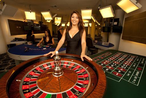 Daftar Casino Online Indonesia Dulu Untuk Bekerja Sebagai Petaruh