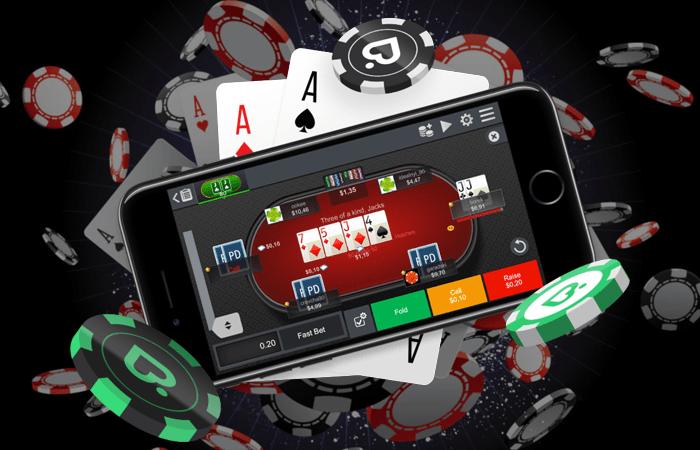 Bermain Disitus Bandar Poker Online Terpercaya dan Kelebihannya